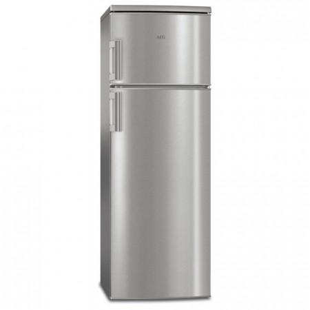 Комбиниран хладилник с фризер AEG RDB72721AX