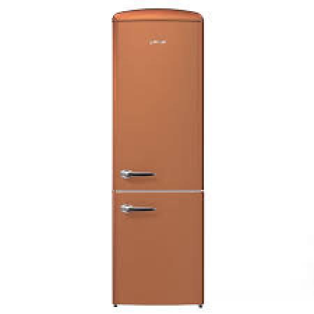 Комбиниран хладилник с фризер ORK193CR