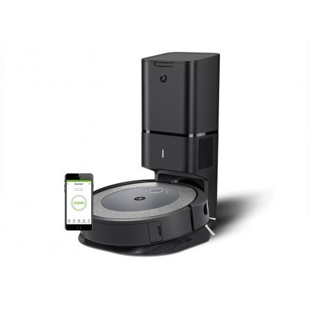 Прахосмукачка робот Roomba i3+ (3558)
