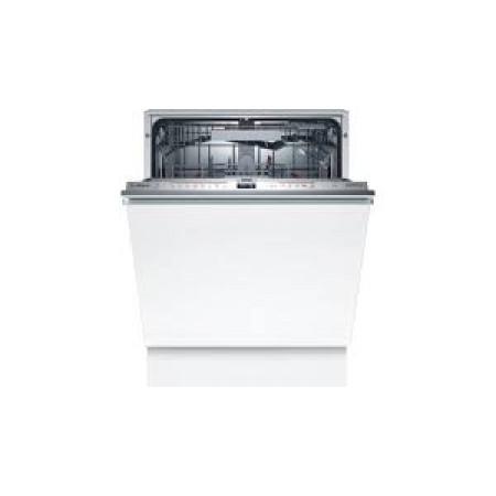 Съдомиялна за вграждане Bosch 60см SMV6EDX57E