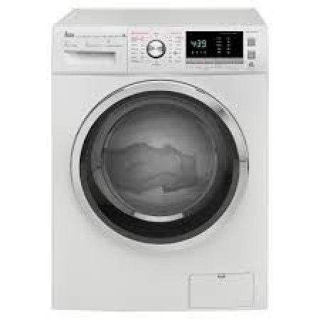 Свободностояща пералня със сушилня 10 / 7 кг SPA TKD 1610 WD
