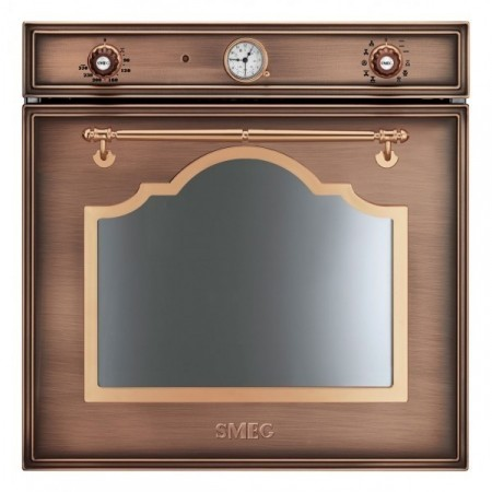 Фурна за вграждане  SMEG SF750RA