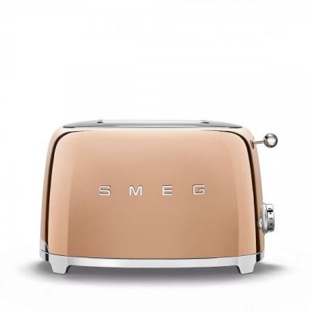Тостер SMEG TSF01RGEU