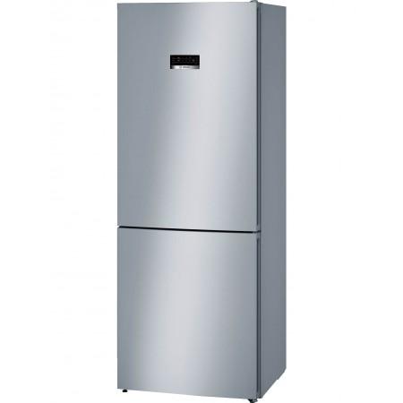 Хладилник с фризер NoFrost Bosch KGN46XL30
