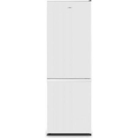 Комбиниран хладилник с фризер Gorenje NRK6181PW4