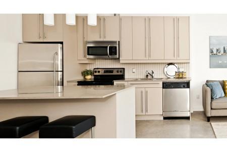 Безопасност в кухнята с електроуредите на Ханса