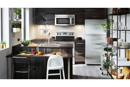 Функционална кухня за Вашия дом