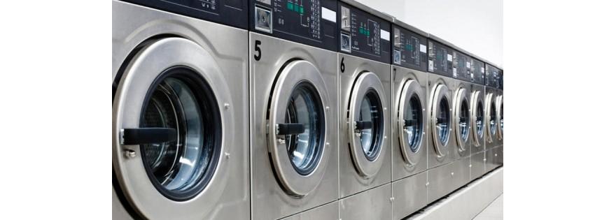 Професионални перални