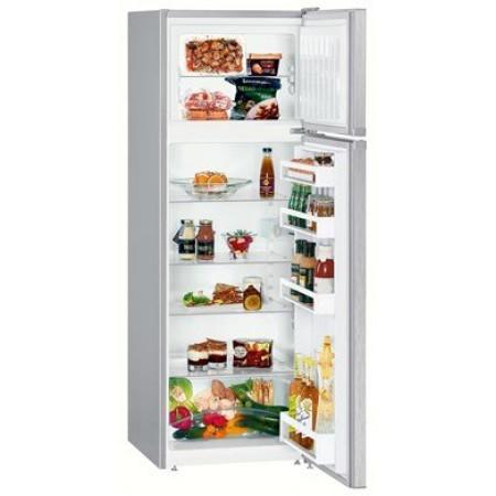 Хладилник с камера Liebherr CTel 2931