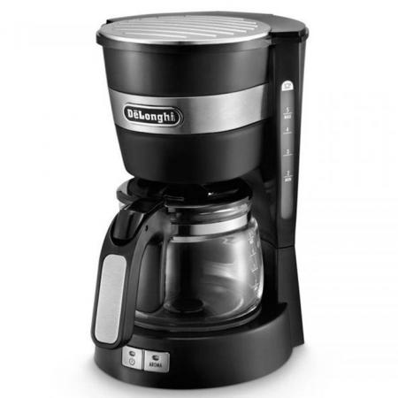 Кафеварка Delonghi ICM 14011.BK