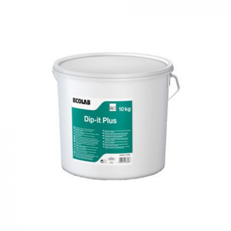 ECOLAB Dip-it-plus 10кг.