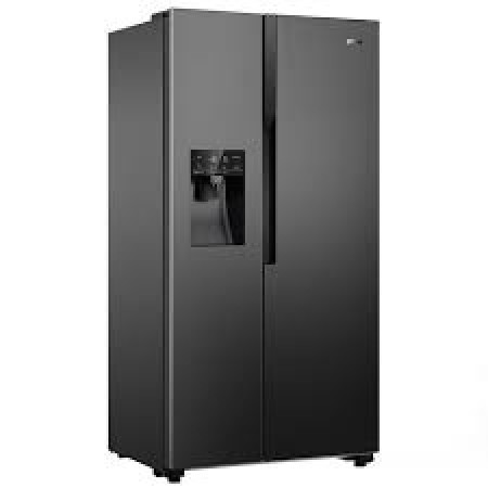 Side-by-Side хладилник Gorenje NRS9182VB