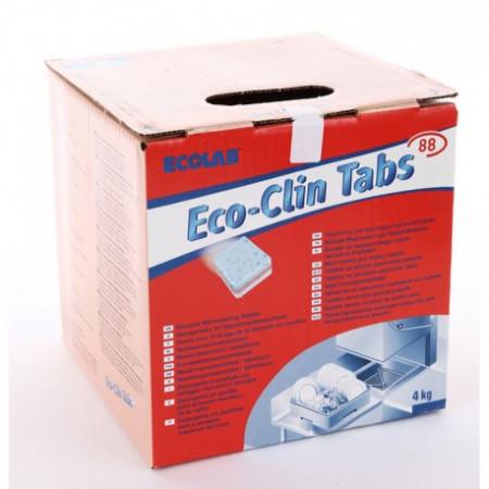 ECOLAB Eco-clin tabs 88