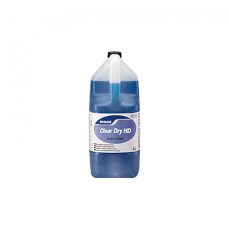 ECOLAB Clear Dry HD