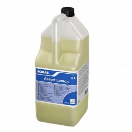 ECOLAB Assert Lemon 5л