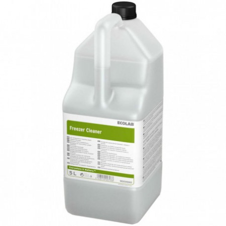 ECOLAB Freezer cleaner 5л.