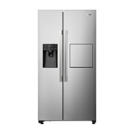 Side-by-Side хладилник Gorenje NRS9181VXB