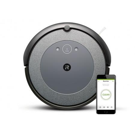 Прахосмукачка робот Roomba i3 (3158)