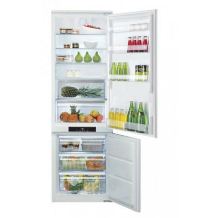 Хладилник с фризер за вграждане Hotpoint-Ariston BCB 80201 AA F C