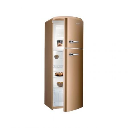 Хладилник сгорна камера, Retro Collection Gorenje RF60309OCO