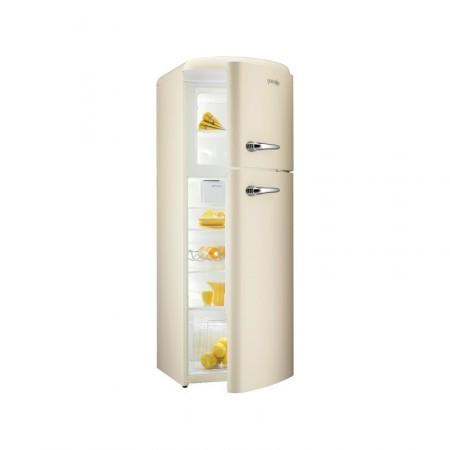 Хладилник с горна камера Gorenje Retro Collection RF60309OC