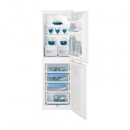 Хладилник Indesit CAA 55