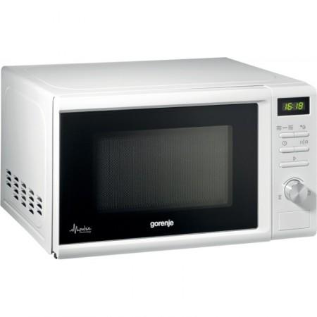 Микровълнова печка с грил, инфранагревател, Gorenje MMO20DGWII