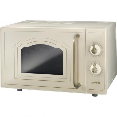 Микровълнова печка с грил, инфранагревател, Gorenje MO4250CLI