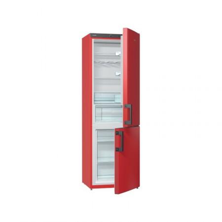 Хладилник с фризер, обем 326 л, клас A++, Gorenje RK6192ERD
