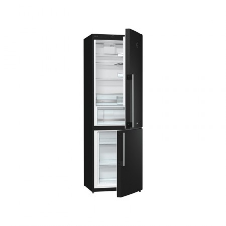 Хладилник с фризер, обем 326 л, клас A++, Йонизатор, Gorenje RK62FSY2B