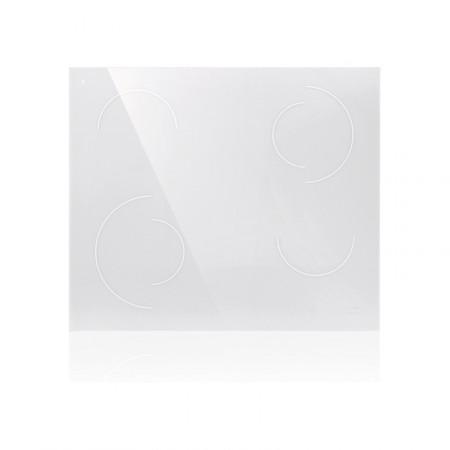 Стъклокерамичен плот за вграждане, 60см, Таймер, Gorenje ECT6SY2W