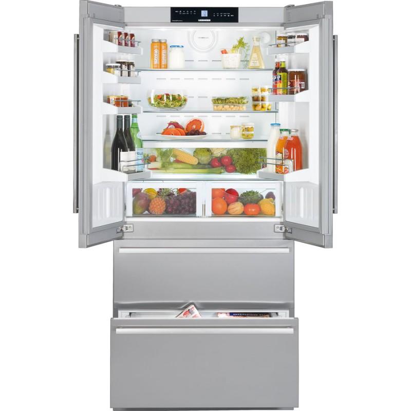 Хладилник SIDE-BY-SIDE LIEBHERR CBNes 6256 PremiumPlus