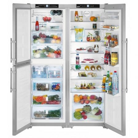 Хладилник Side by Side LIEBHERR SBSes 7353 Premium