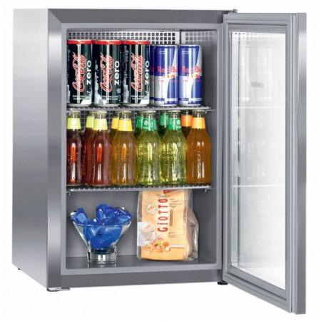 Стилен охладител, обем 45 л, клас А+, LIEBHERR CMes 502
