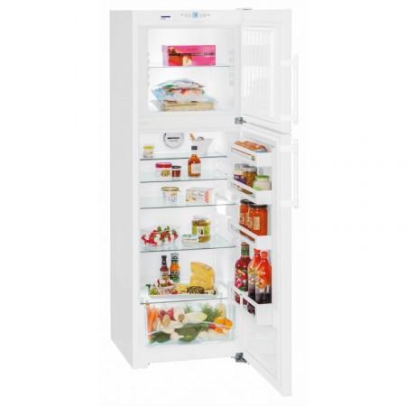 Хладилник с горна камера LIEBHERR CTP 3316