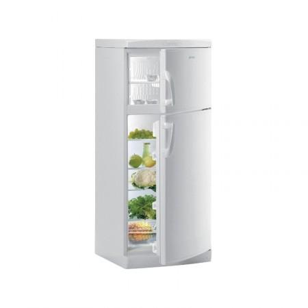 Хладилник с горна камера, клас A+, обем 259 л, Gorenje RF6278W