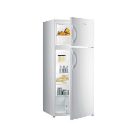 Хладилник с фризер, автоматично размразяване, Gorenje RF4121AW