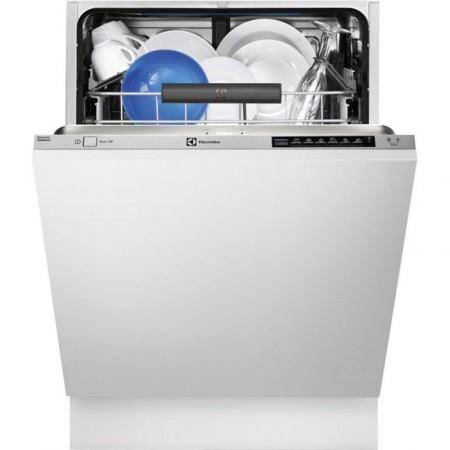 Съдомиялна за вграждане Electrolux ESL7510RO, 13 Комплекта, Клас А++,60 см