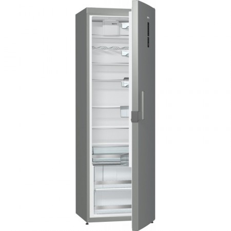 Хладилник Gorenje R6192LX, FreshZone чекмедже, AdaptTech, SuperCool