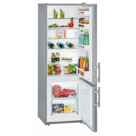 Хладилник с фризер LIEBHERR CUef 2811