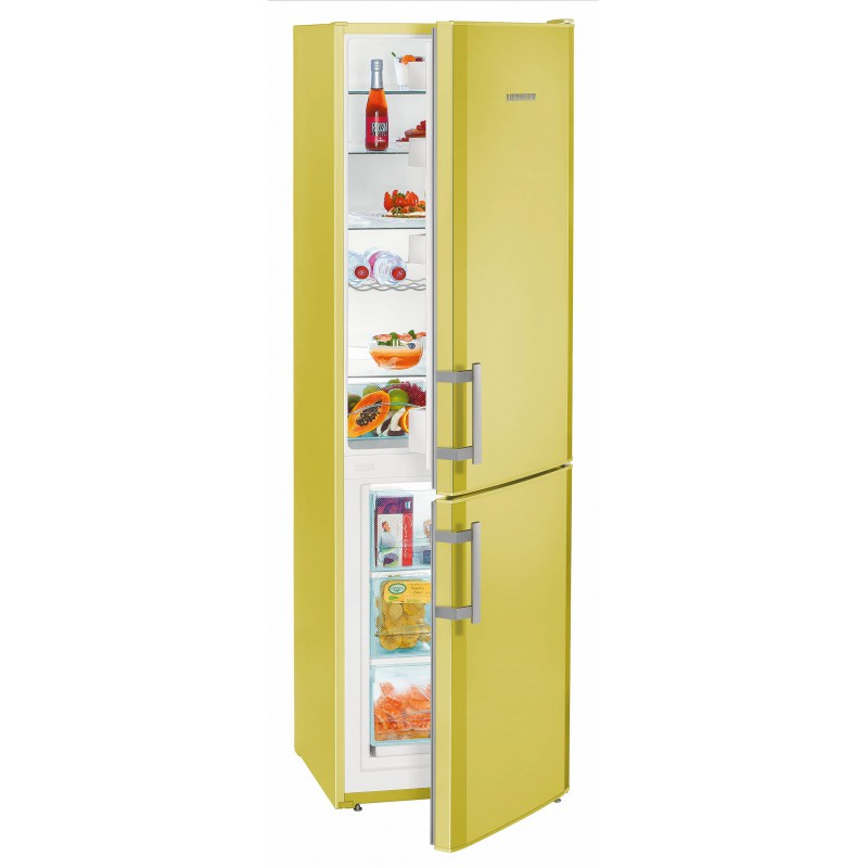 Хладилник с фризер LIEBHERR CUag 3311