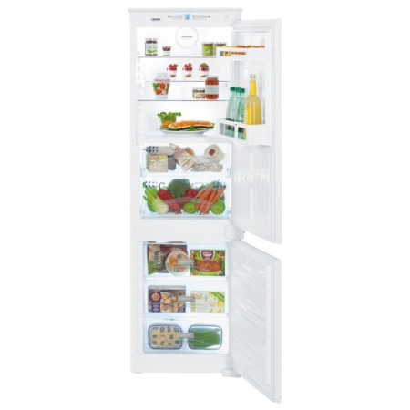 Хладилник с фризер за вграждане LIEBHERR ICBS 3314
