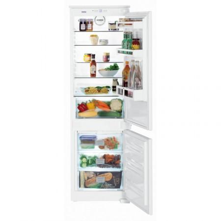 Хладилник с фризер за вграждане LIEBHERR ICUNS 3314 NoFrost
