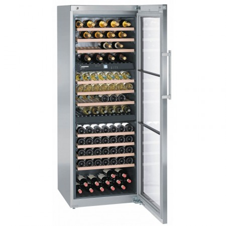 Охладител за вино LIEBHERR WTes 5872 Vinidor