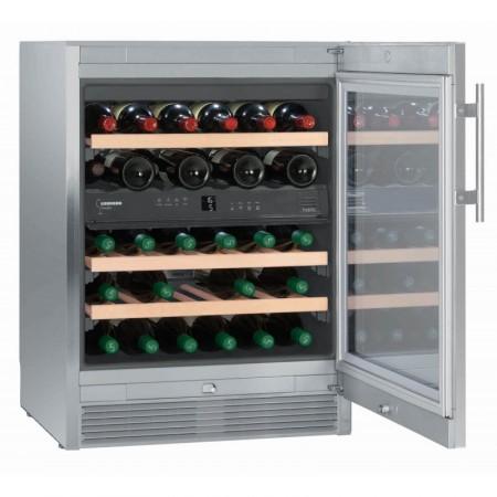 Охладител за вино LIEBHERR WTes 1672