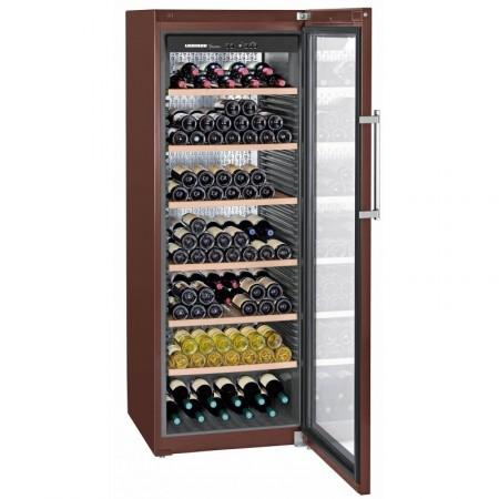 Охладител за вино LIEBHERR WKt 5552