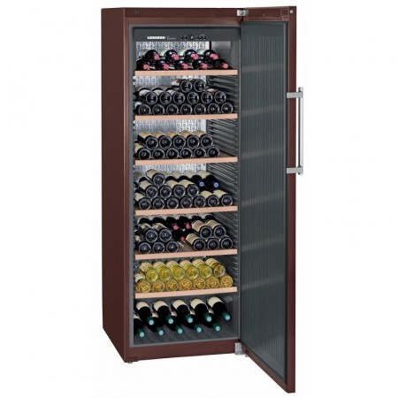 Охладител за вино LIEBHERR WKt 5551