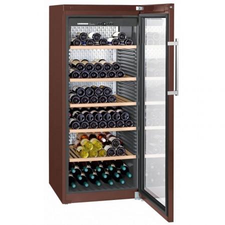 Охладител за вино LIEBHERR WKt 4552