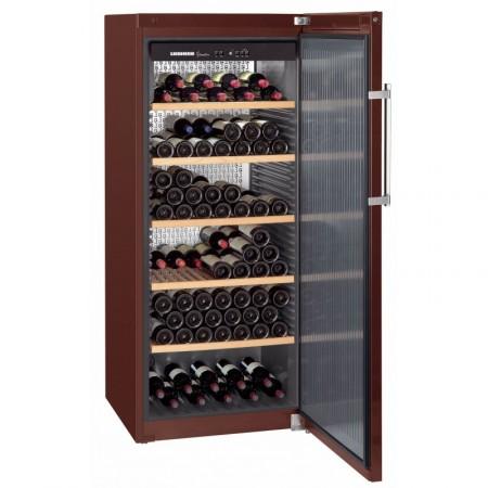 Охладител за вино LIEBHERR WKt 4551