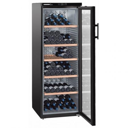 Охладител за вино LIEBHERR WKb 4212
